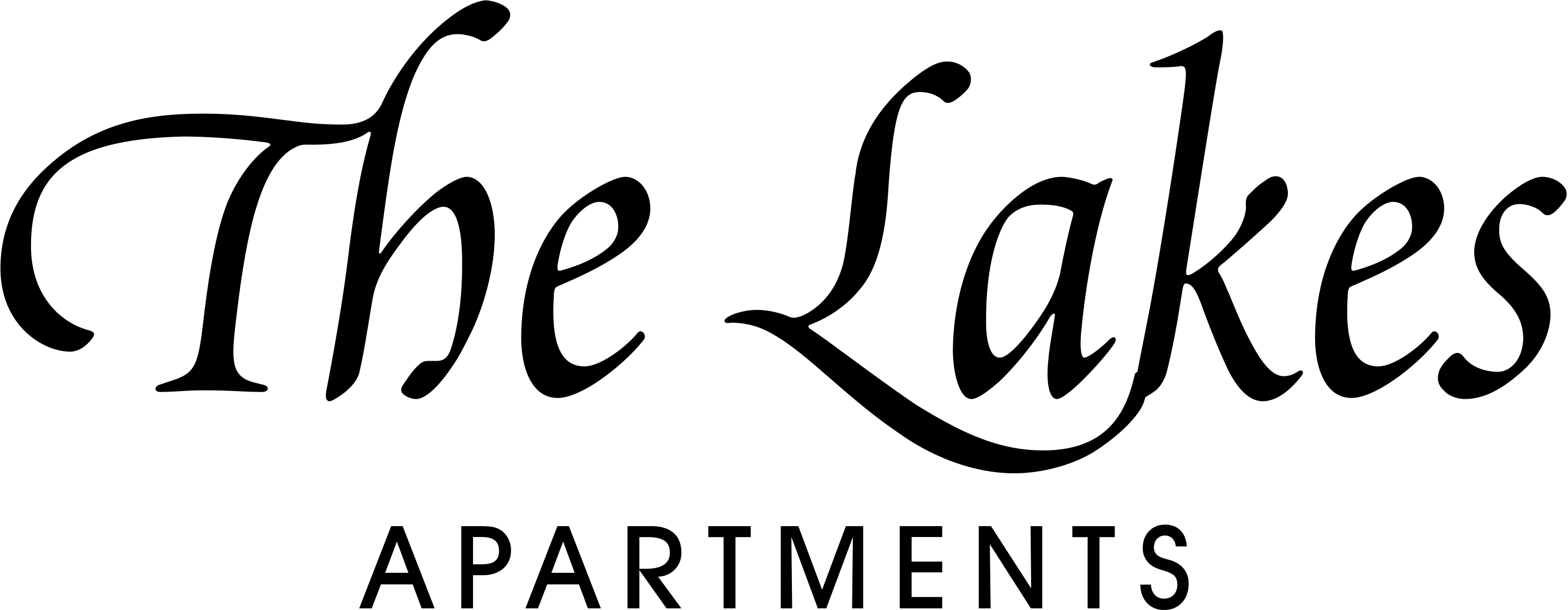 The Lakes Apartments